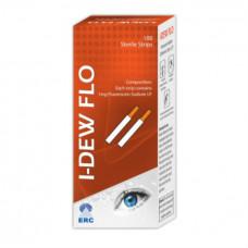 I-Dew Flo - Ophthalmic Strips