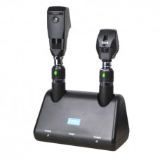 DR1900 - Ophthalmoscope and Retinoscope Set